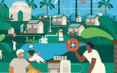 Publicación | Oportunidades de empleo y beneficios locales de la participación de las comunidades en proyectos de energía renovable en Yucatán